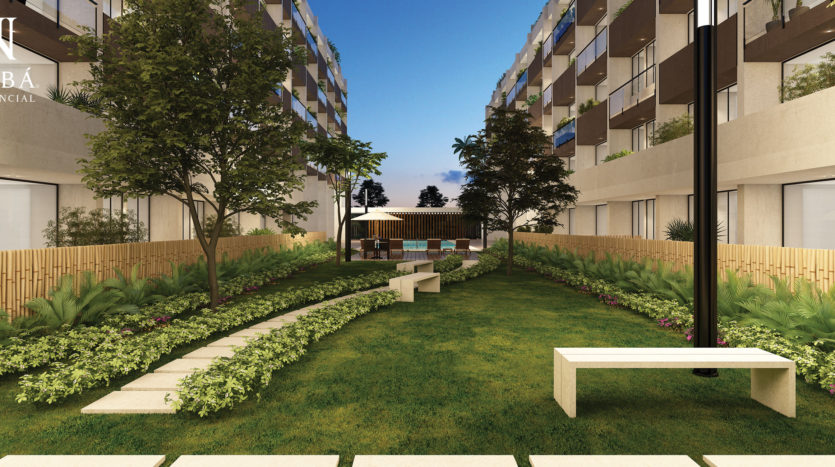 Naba Residencial