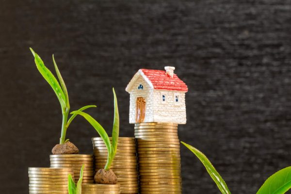 Como ganar dinero al invertir en bienes raíces