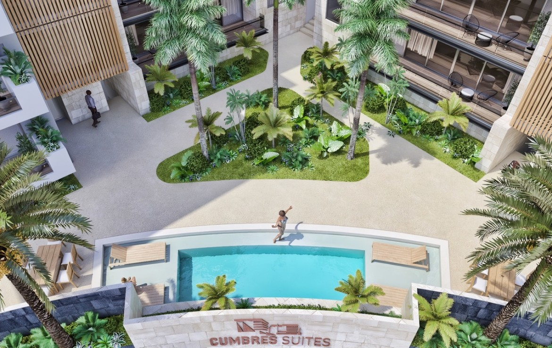 Cumbres Suites Cancun