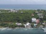 Dos terrenos en venta en Isla Mujeres