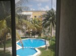 Real California Excelente departamento en renta en Cancun