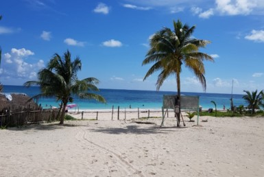 Xpu-Ha Beach Residential Resort lotes en venta