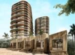 El T3mplo Resort Cancun