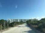 Terreno hotelero frente al mar