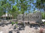 Terreno en venta en Aldea Zama