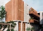 Manta departamentos y lofts en Cancun 1