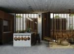 Manta departamentos y lofts en Cancun 13