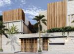 Manta departamentos y lofts en Cancun 15