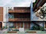 Manta departamentos y lofts en Cancun 3