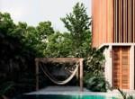 Manta departamentos y lofts en Cancun 6