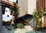 Manta departamentos y lofts en Cancun 7