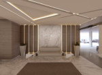Renders Icono Towers Cancun