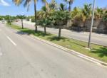 Terreno hotelero Cancun