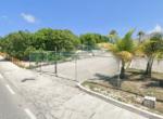 Terreno hotelero el Pueblito en Cancun