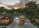Aldea Savia Departamentos y casas en Tulum